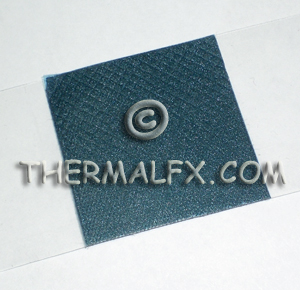 Chomerics T412 Thermal Transfer Tape - Computer, cooling